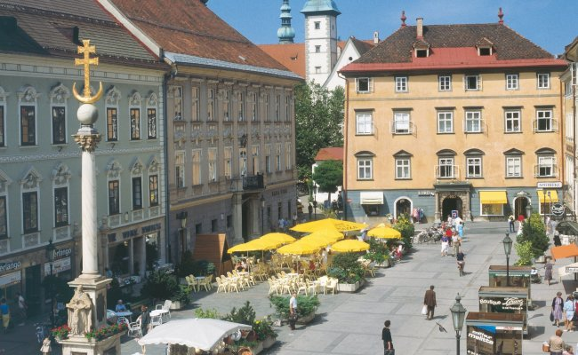 Hotels With Babysitting Services In Klagenfurt Am