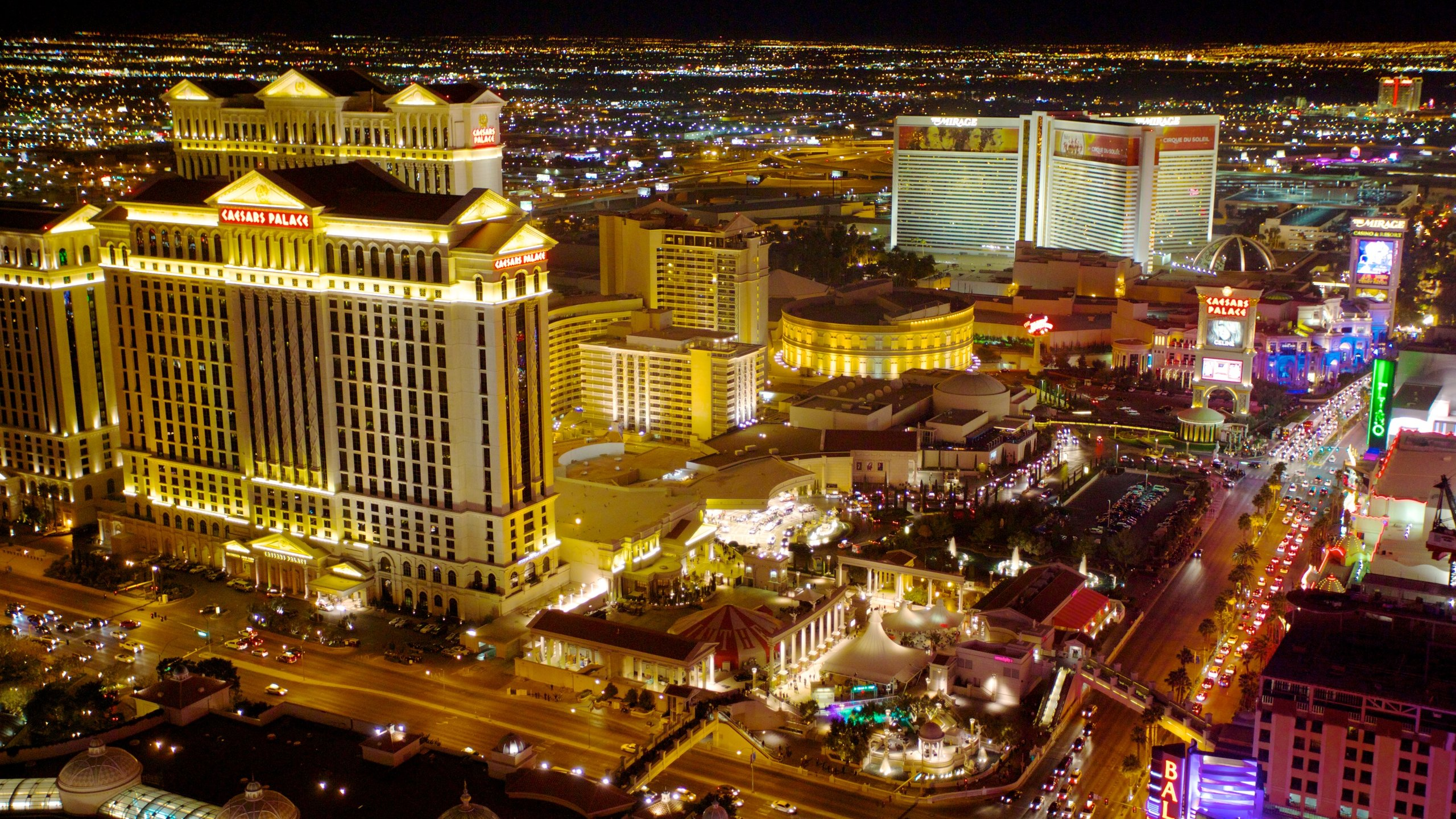 The 10 Top 5 Star Hotels In Las Vegas Strip From 84 In 2020