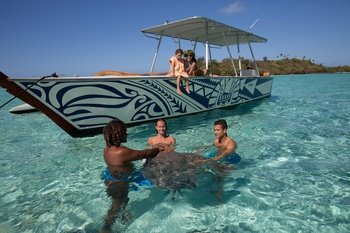 Things To Do In Bora Bora 2017 Top Attractions