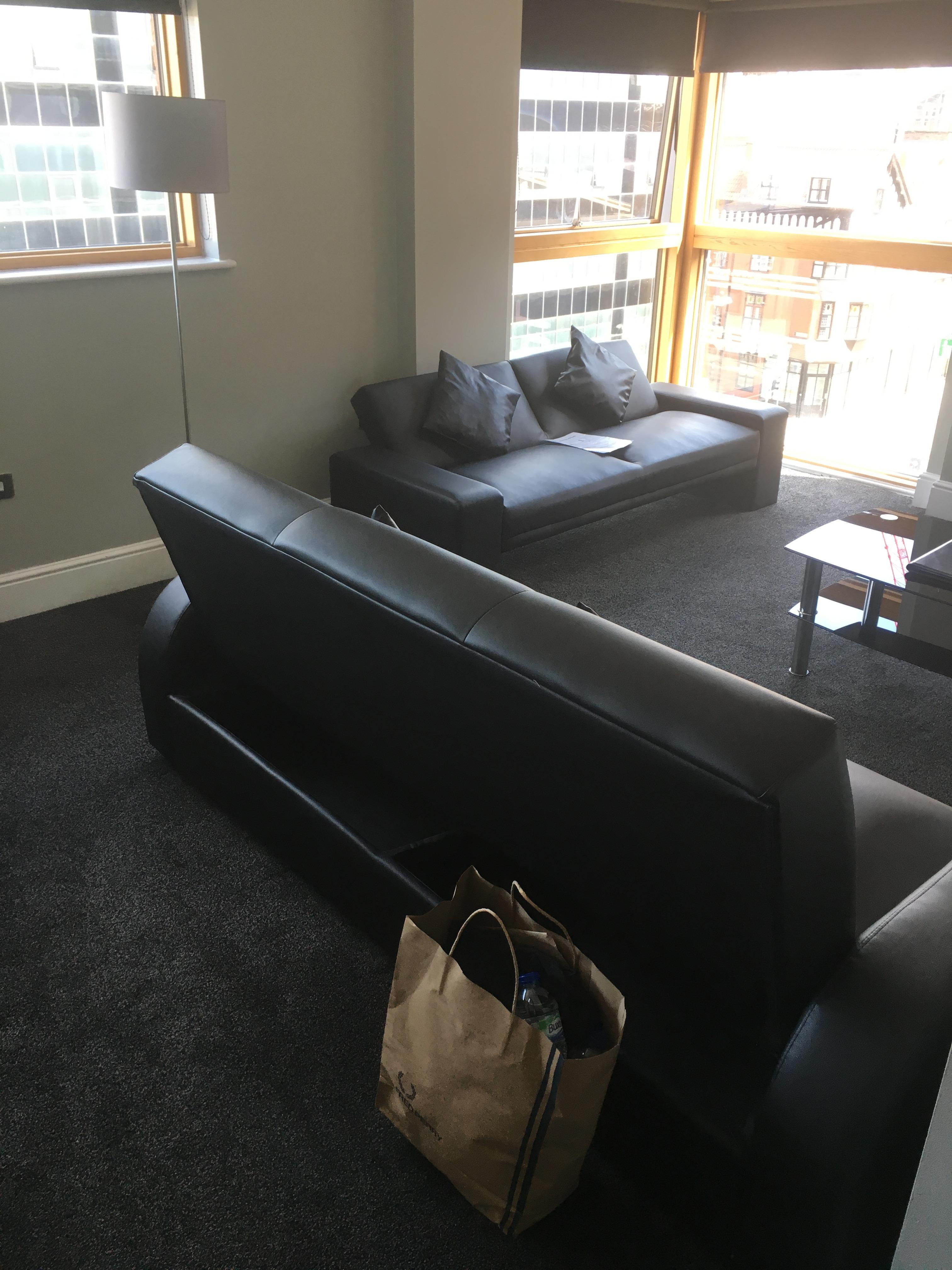 sofa warehouse manchester replacement cushions uk city aparthotel reviews photos rates for the price i paid this property is unbelievable a bedroom living area with 2 beds and fully fitted kitchen probably cheaper than standard