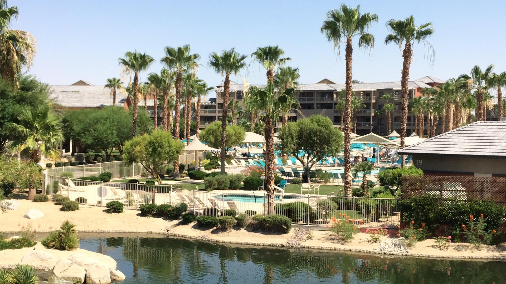Worldmark Indio In Palm Springs Hotel Rates Reviews On