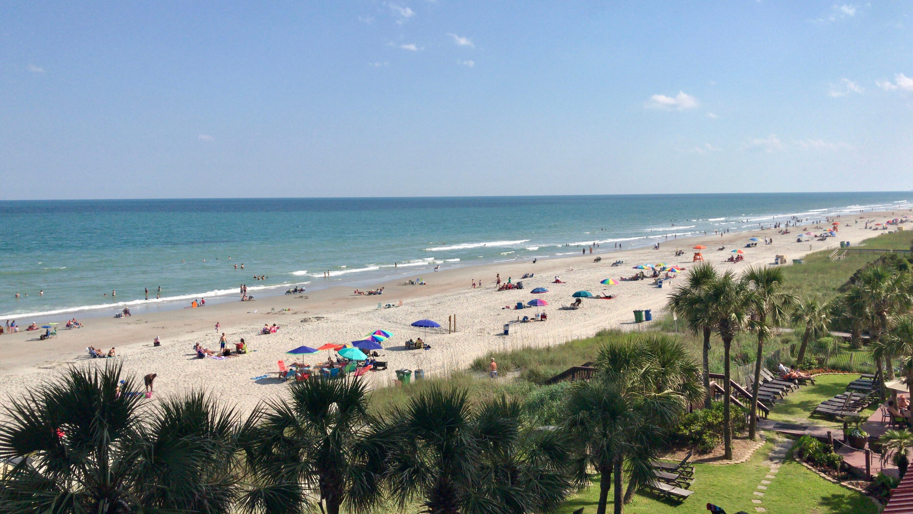 Ocean Reef Resort In Myrtle Beach Hotel Rates &