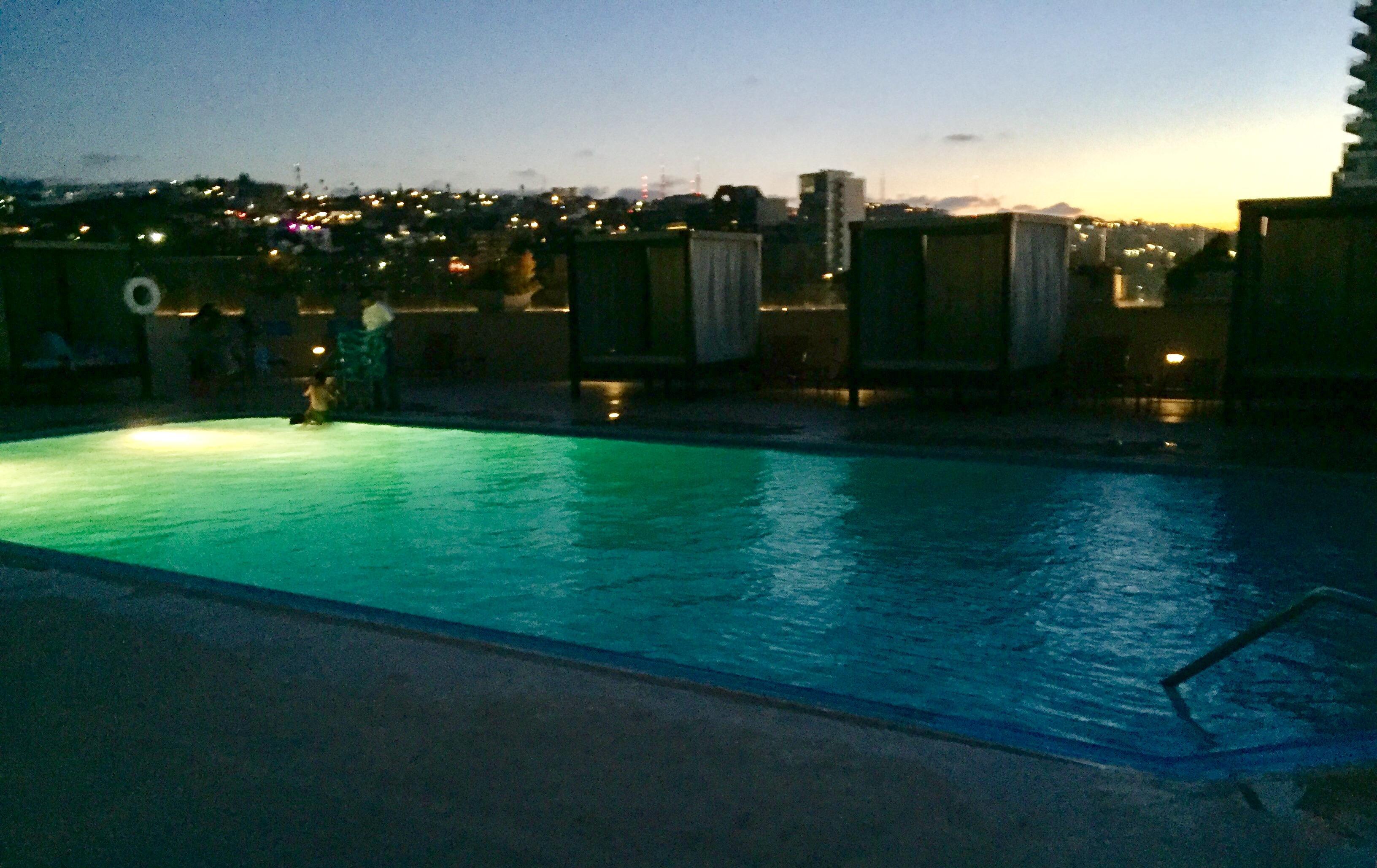 Grand Hotel Tijuana - 2019 2020 Room