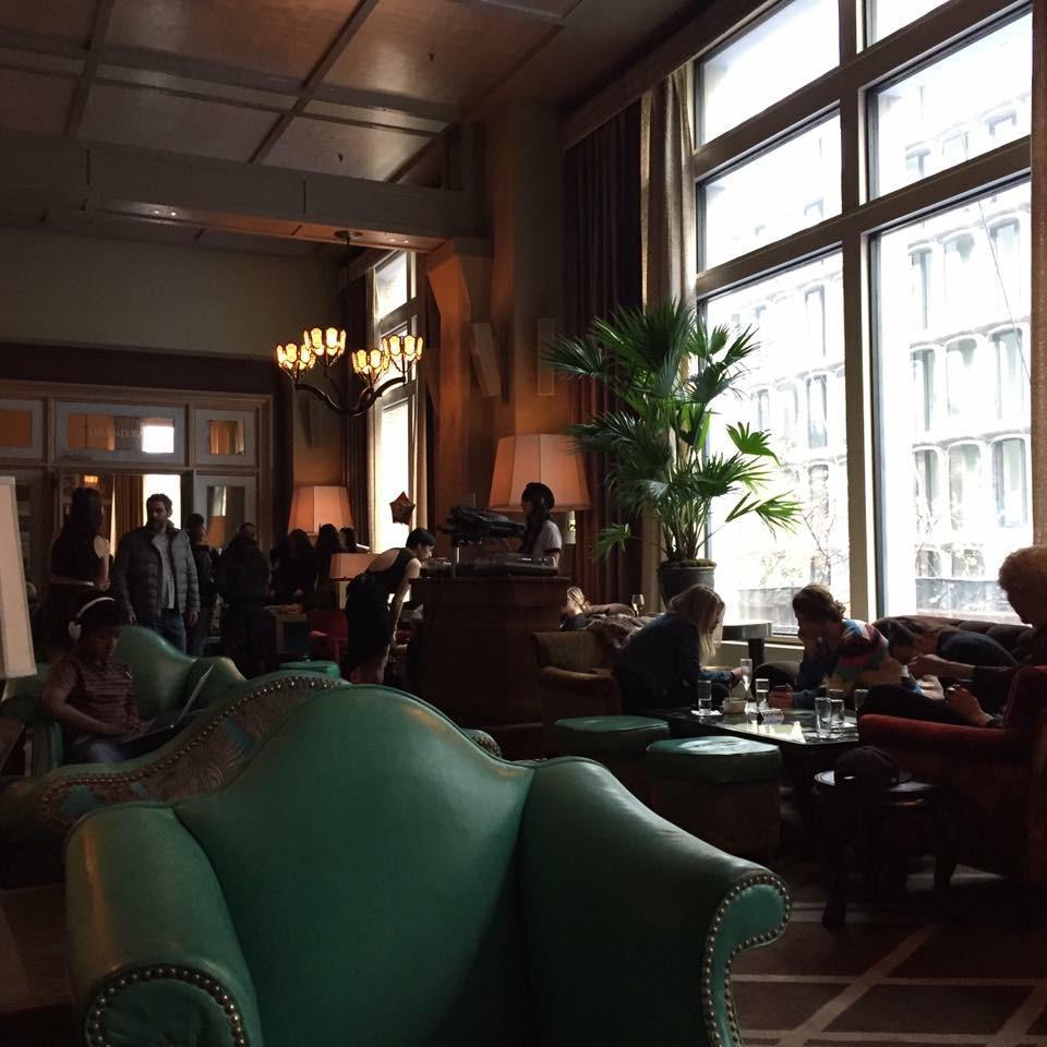 Soho Grand Hotel New York Room Rates