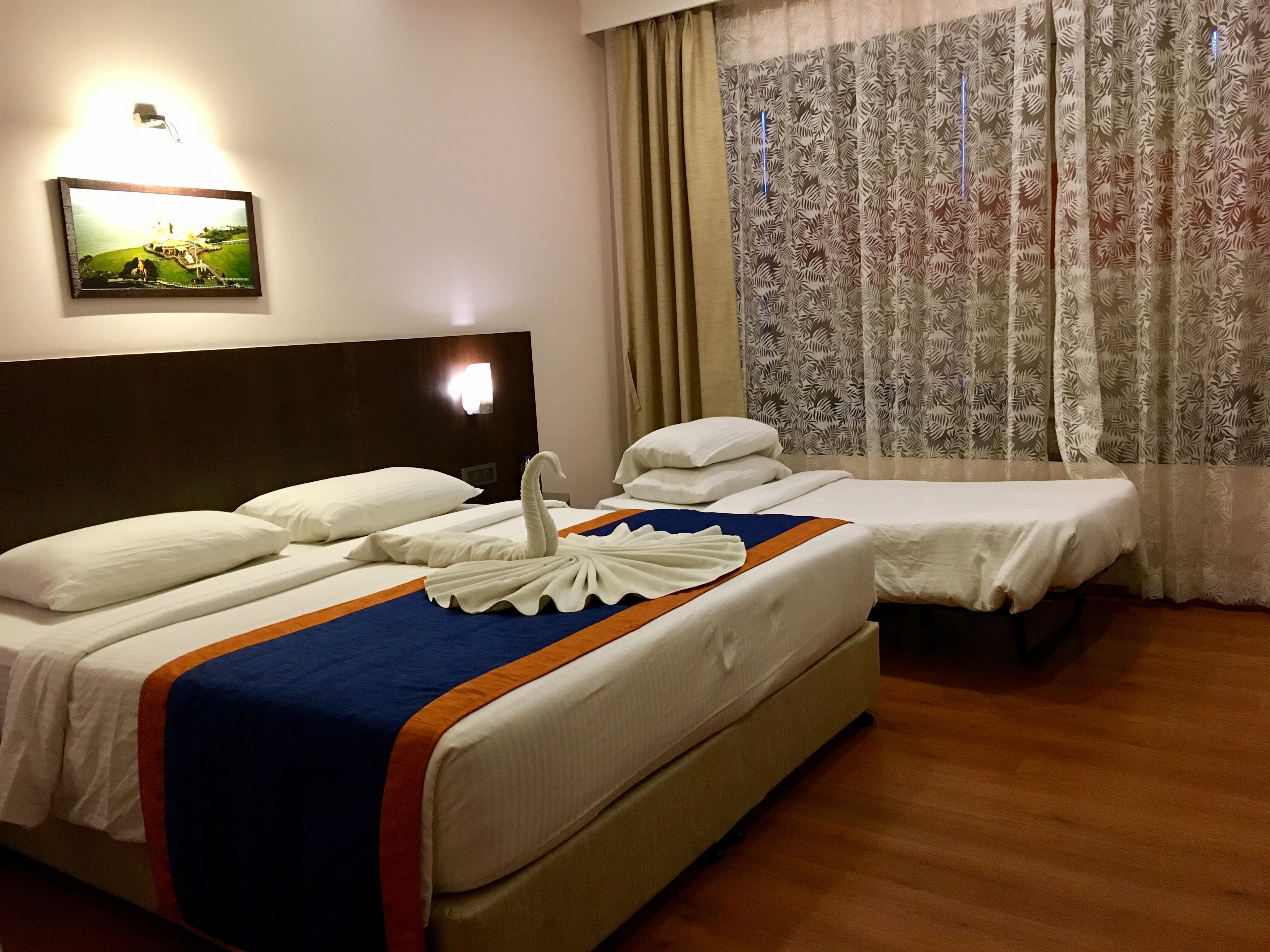 Central Park Manipal Udupi Hotel Reviews Expedia