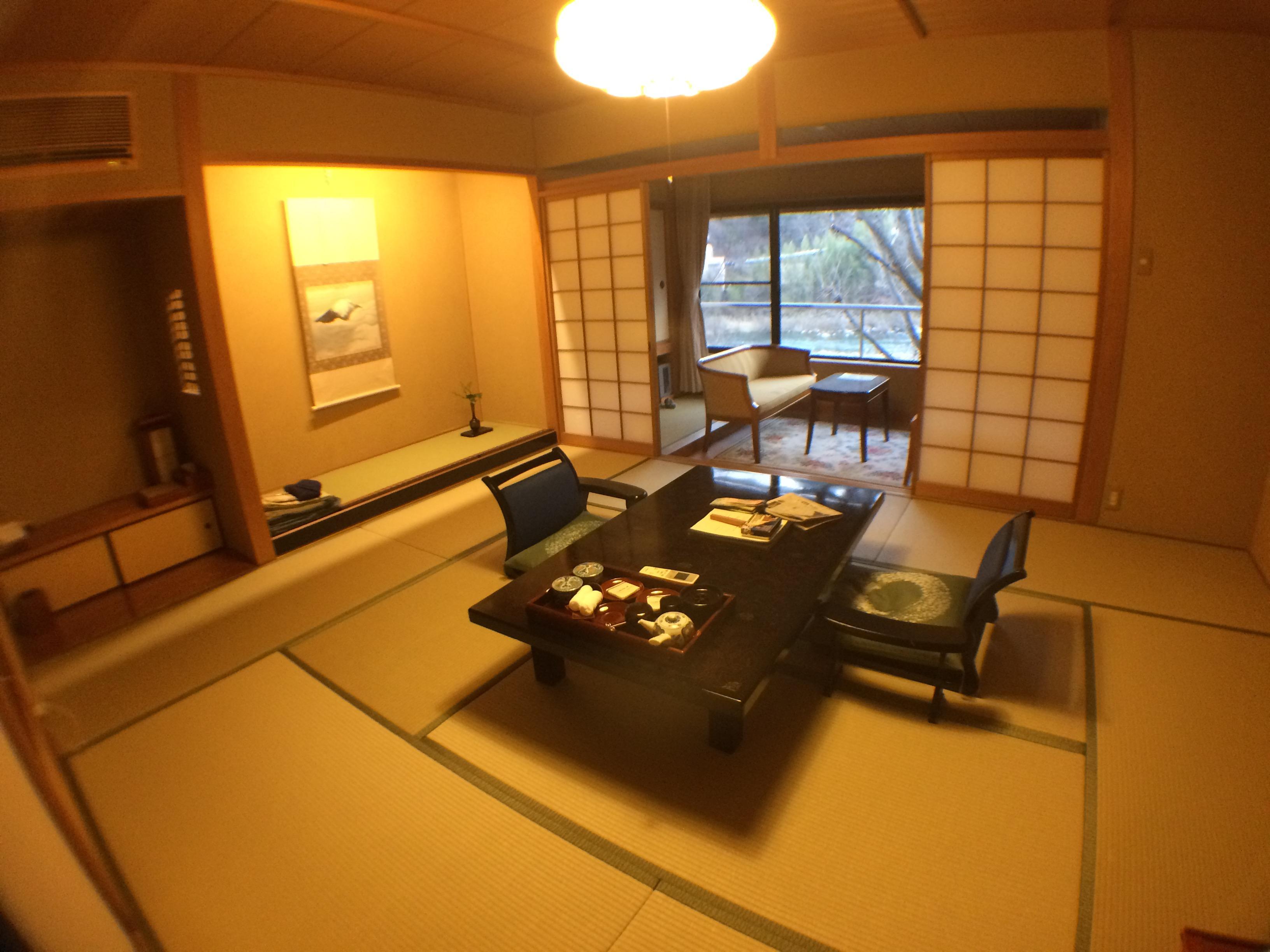 Kawakamiya Kasuitei Gero 2019 Hotel Prices Expedia Co In
