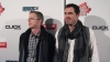 Dan Payne and Jason Fischer