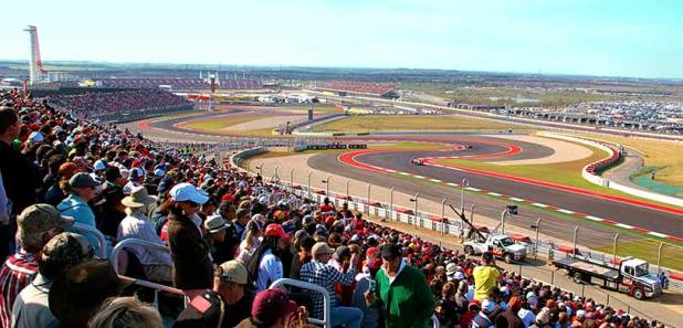 Circuit Of The Americas Seating Chart Turn 12 ...
