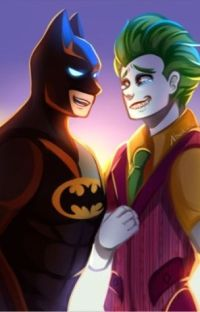 Batman x Joker - Gemma - Wattpad