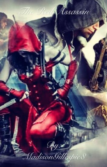 The Red Assassin Assassin Creed Syndicate Fanfic  Madison Gillespie  Wattpad
