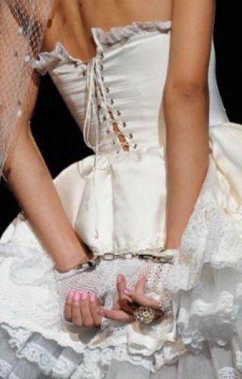 Kidnapped Bride  writing_girl525  Wattpad