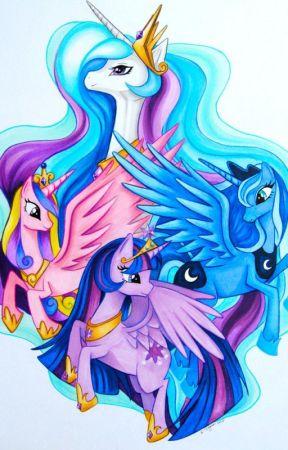 my little pony mlp