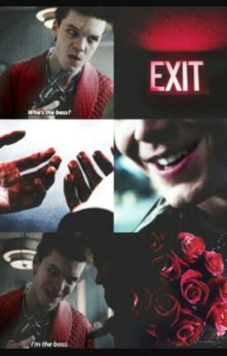 Angel Wallpapers With Quotes Mind Games Jerome Valeska Smut Daddy Issues Wattpad