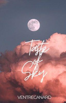 Desktop Wallpaper Book Quotes Taste Of Sky El Girls Series 1 Ventrecanard Wattpad