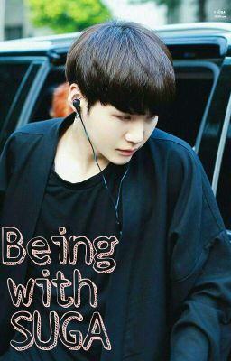Being with Suga BTS YoongiSUGA Fanfic  Letter2 letter