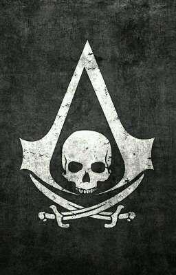 Iphone X Inside Wallpaper Hd Assassin S Creed 4 M Reader X Rwby Wayward Kat Wattpad