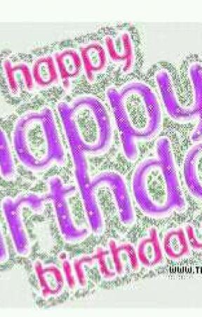 كل عام وانتي بخير اختي الغالية عيد ميلاد سعيد لاحلى بنت بالعالم