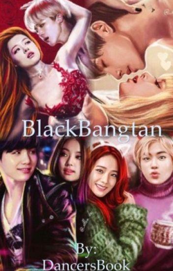 BlackBangtan DancersBook Wattpad