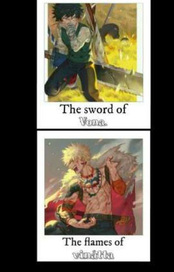 Boku No Hero Academia Fantasy Uenaoka Wattpad