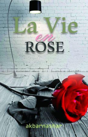 La Vie En Rose Artinya : artinya, Benih, Perselingkuhan, Wattpad