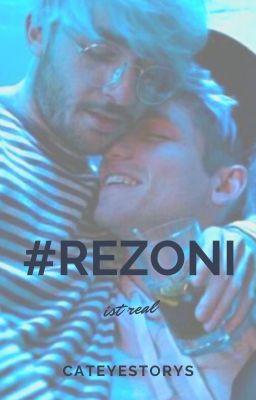 Rezoni ist real  Catguuurl  Wattpad