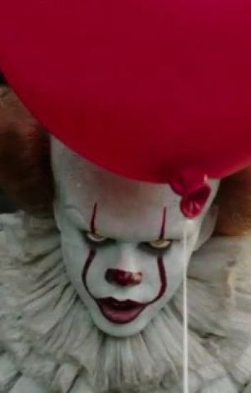 reading chair and table target threshold sling pennywise/it oneshots {pennywise/it x reader} - dougthedog121 wattpad