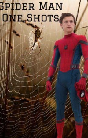 spiderman one shots peter