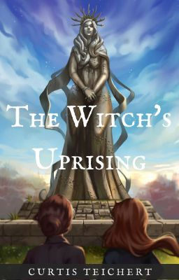 The Witch's Uprising: Part One | ✓