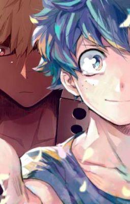Deku Is My Light Katsudeku Fanfiction Chapter 17
