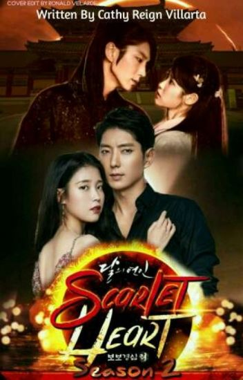 Moon Lovers Scarlet Heart Ryeo Season 2 : lovers, scarlet, heart, season, Likvidacija, Pasiteisinimas, Suaugęs, Lovers, Scarlet, Heart, Season, Labellezataytay.com