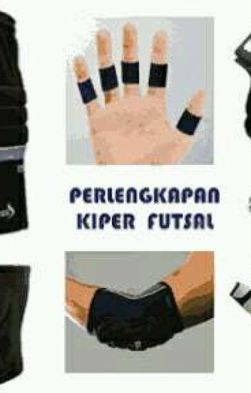 Peralatan Kiper Futsal : peralatan, kiper, futsal, Kiper, Futsal, Keren