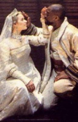 Othello  Roderigos Love Letter To Desdemona  Wattpad