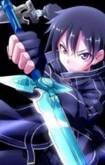 Sword Art Online  Kaito T  Wattpad