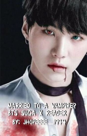 married to a vampire