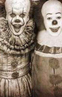 Cute Love Romance Wallpaper 2017 Pennywise X 1990 Pennywise Chapter 2 The Feelings