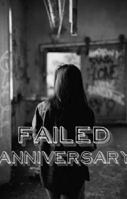 Kata Kata Anniv Failed : anniv, failed, Happy, Failed, Anniversary