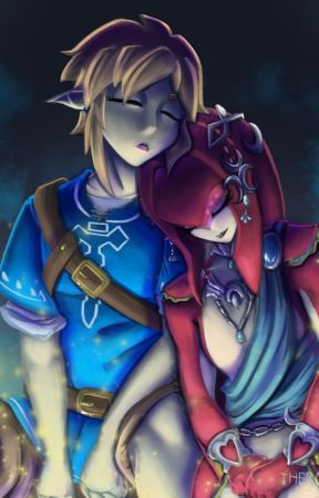 No Memories Mipha x Link  The Letter  Wattpad