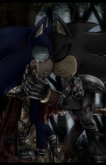 Sir Lancelot X Sonic Hard