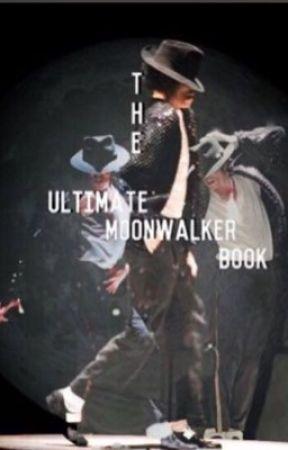 the ultimate moonwalker book