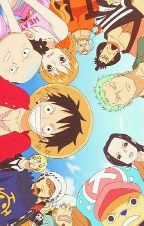 La Fille De Shanks Fan Fiction De One Piece Chapitre 9