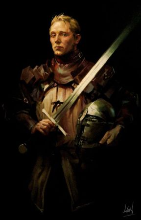 the knight of arkay