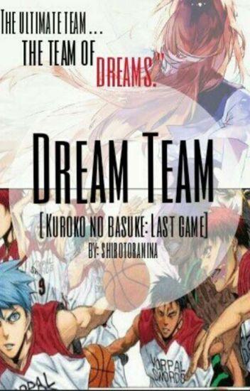 dream team kuroko no