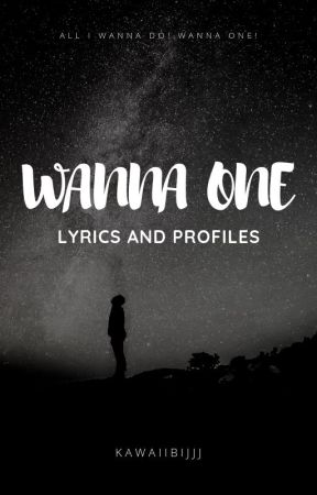 Wanna One Lyrics Profiles 11elevennamba Oneprod