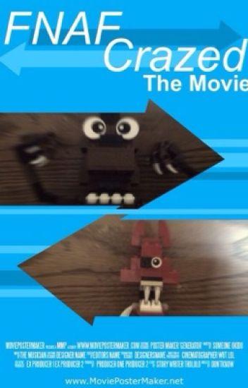 fnaf crazed the movie