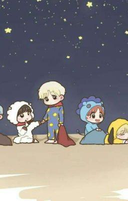 Anime Merry Christmas Wallpaper Bts Bt21 Y Chibis Bts Quot Anime Quot A R M Y Bomb Wattpad