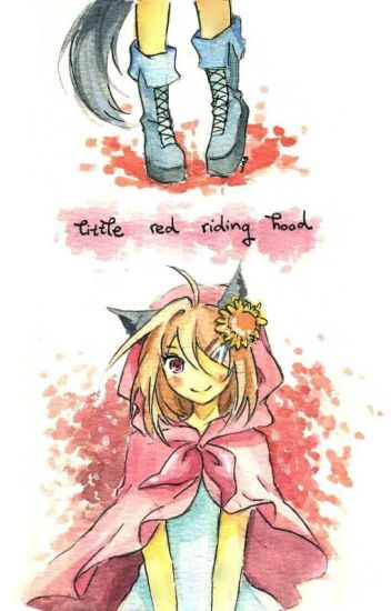 Fall Anime Wallpaper Vocaloid The Wolf That Fell In Love With Little Red Riding Hood