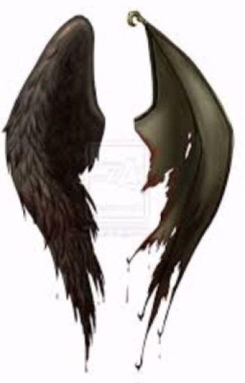 The Angel With Demon Wings  TrashBabyRemus  Wattpad