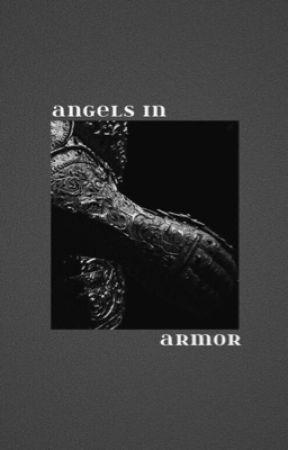 angels in armor destiel