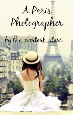 A Paris Photographer