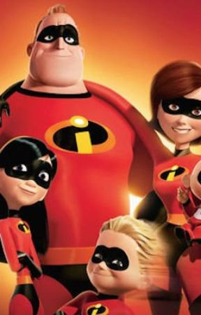 the incredibles 2 full